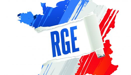 formation RGE