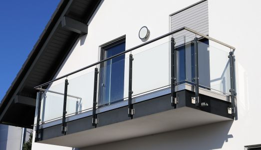 Amenagement balcon