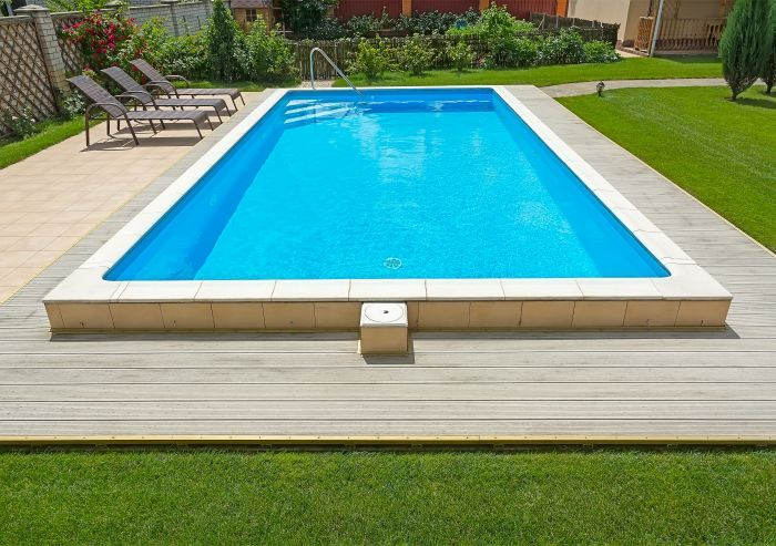 Le guide de la construction de piscine for Construction piscine 38